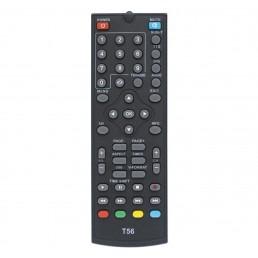 Пульт DVB-T2 World Vision T56 (CE)