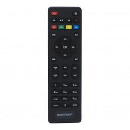 Пульт DVB-T2 World Vision T62M