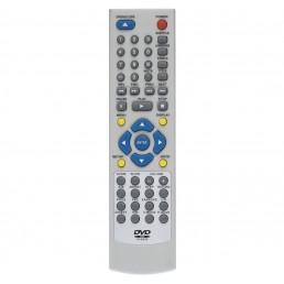 Пульт DVD ALPARI TD-866