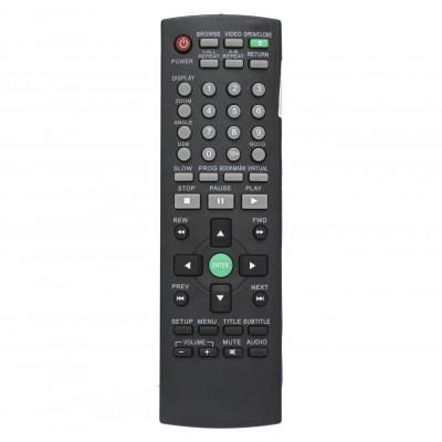 Пульт DVD DEX DVP-500