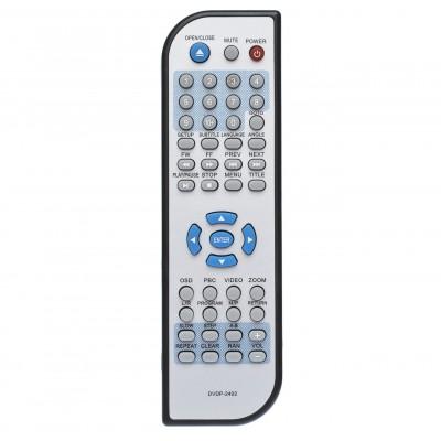Пульт DVD Elenberg DVDP-2402