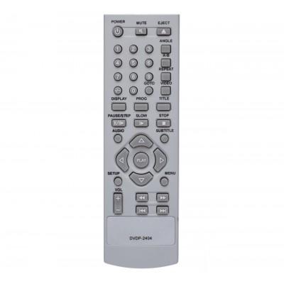 Пульт DVD Elenberg DVDP-2404