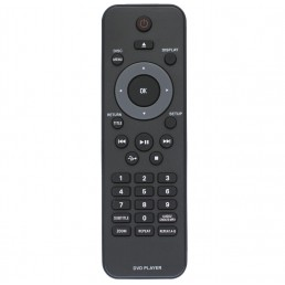 Пульт DVD Philips  RC-2422