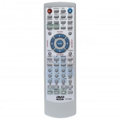 Пульт DVD Pioneer DV-2000