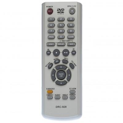 Пульт DVD Samsung 0011E