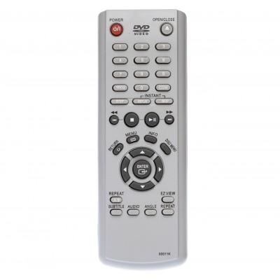 Пульт DVD Samsung 0011K