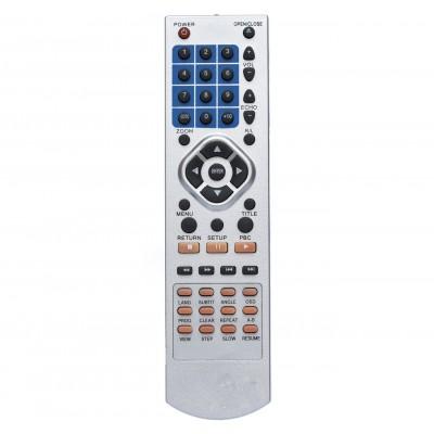 Пульт DVD WOXTER ADM-075A