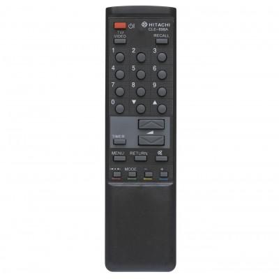 Пульт Hitachi CLE-898A (CE)