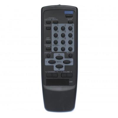 Пульт JVC RM-C360