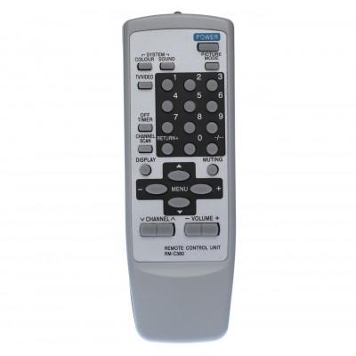 Пульт JVC RM-C360 (CE)