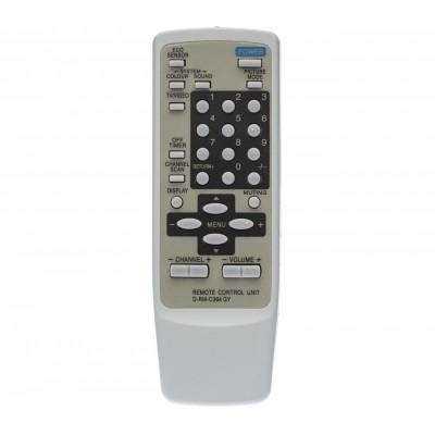 Пульт JVC RM-C364