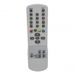 Пульт LG 6710V00070B (CE)