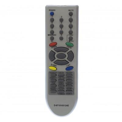 Пульт LG 6710V00124E (CE)