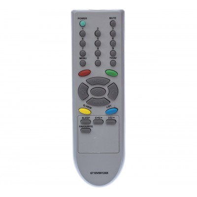 Пульт LG 6710V00124X (CE)