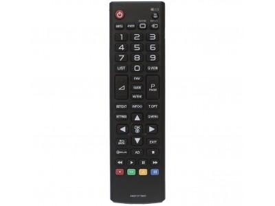 Пульт LG AKB73715603   (LED) (CE). Купити Пульт LG AKB73715603   (LED) (CE) Рівне    SAT4U. 3603741