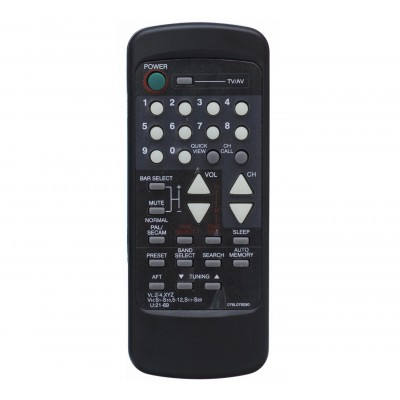 Пульт ORION 076L078090 (CE)