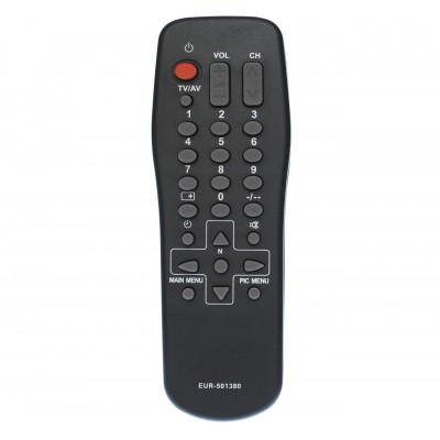 Пульт Panasonic EUR501380 (CE)