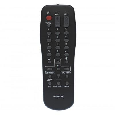 Пульт Panasonic EUR501390 (CE)