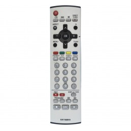 Пульт Panasonic EUR7628010 (CE)