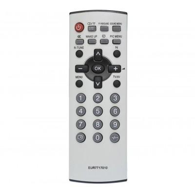 Пульт Panasonic EUR7717010 (CE)