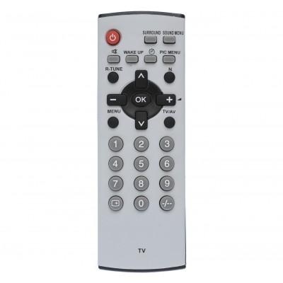 Пульт Panasonic EUR7717020 (CE)