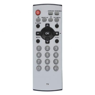 Пульт Panasonic EUR-7717020 (CE)