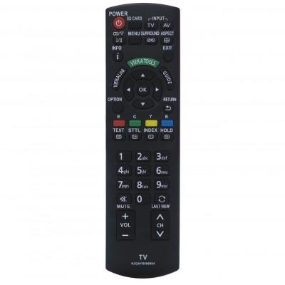 Пульт Panasonic N2QAYB000604 (LED) (CE)