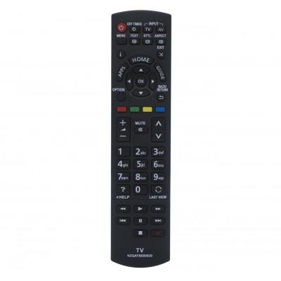 Пульт Panasonic N2QAYB000830 (LED) (CE)