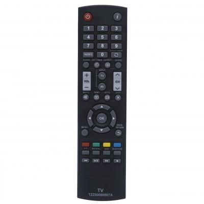 Пульт Panasonic TZZ00000007A (LED) (CE)