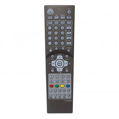 Пульт Rolsen LC03-AR028A (LCD) (CE)
