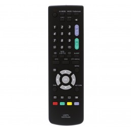 Пульт Sharp GA574WJSA (LCD TV) (CE)