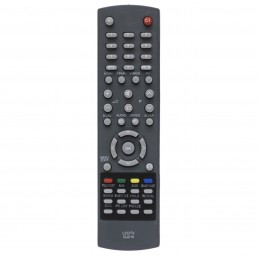 Пульт Sharp GJ210 (LCD TV)