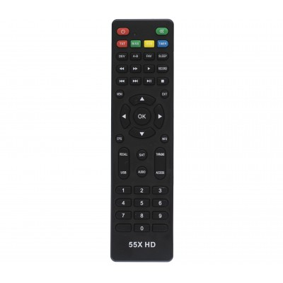 Пульт STARTRACK 50X HD (CE)