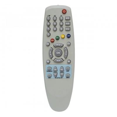 Пульт STARTRACK DVB-C5 SR75x
