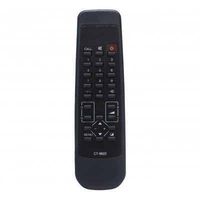Пульт Toshiba CT-9922