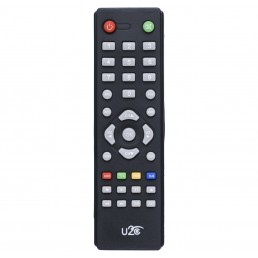 Пульт U2C uClan B6 Full HD