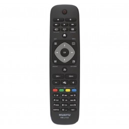 Пульт універсальний HUAYU RM-L1125+ (LCD TV) (PHILIPS)