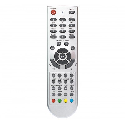Пульт універсальний HUAYU RM-B1111  (LCD TV)