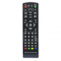 Пульт універсальний HUAYU RM-L1155+2  (DVB-T2)