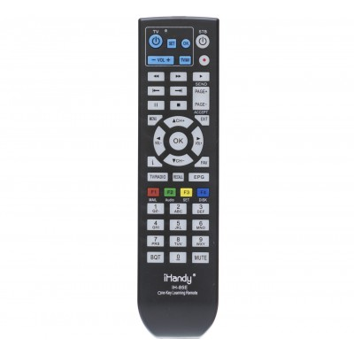 Універсальний пульт IH-85E (TV+SAT)(обучаємий)