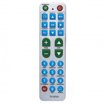 Пульт універсальний TV-ST01 ( TV+ LED )