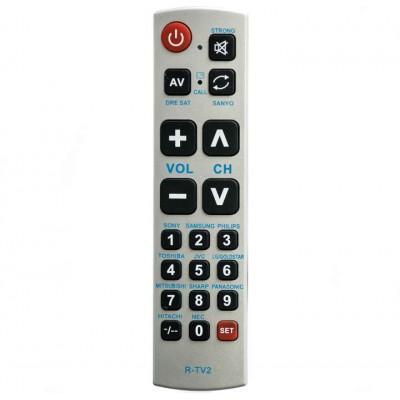 Пульт універсальний R-TV2