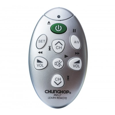 Пульт універсальний RM-L7 Chunghop 7