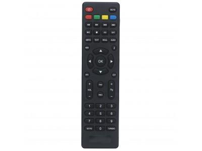Пульт універсальний ROMSAT Combo (DVB-T2+S2) (CE). Купити Пульт універсальний ROMSAT Combo (DVB-T2+S2) (CE) Рівне    SAT4U. 3604050