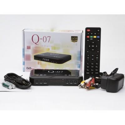 Тюнер Q-SAT Q-07 HD