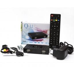 Тюнер Q-SAT Q-11 HD