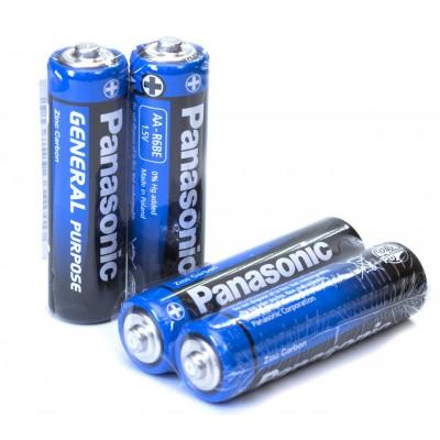 Батарейка R06 (AA) PANASONIC 1x8