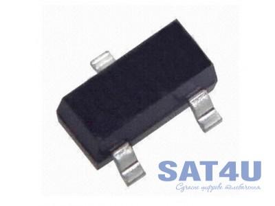 2SC3356 (12V*0.1A*200mW)(SOT-23) N-P-N