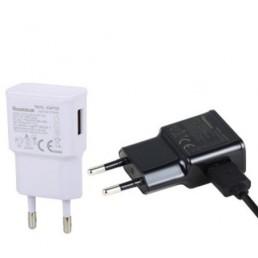 Зарядний пристрій Reddax RDX-015 5V x 2.1A
