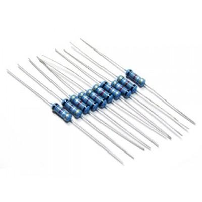 Резистор 5.1 kOm 1/4W